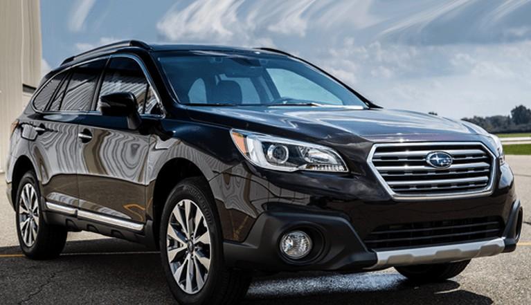 Subaru Ascent 2018 Specs >> Subaru 2019 Outback | Motavera.com