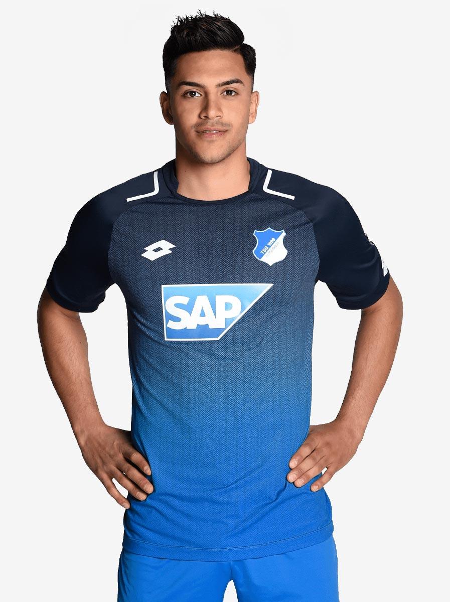 Hoffenheim Sponsor