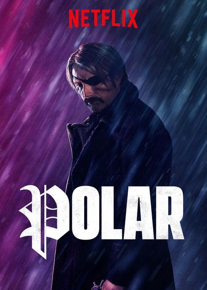 Polar (2019) ล่าเลือดเย็น (ซับไทย)