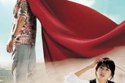 A Man Who Was Superman / Syupeomaen-ieotteon sanai (2008)