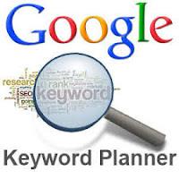 Keyword Planner merupakan alat untuk mengecek kata-kata yang terpopuler di mesin pencari dari google. Alat ini untuk menetukan seberapa besar persaingan yang terjadi pada kata tertentu dengan jumlah pengunjung yang menulis kata tersebut