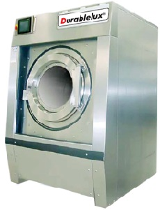Distributor Mesin Laundry Durablelux