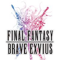 FINAL FANTASY BRAVE EXVIUS (Japan) - VER. 2.6.0 Monster Low (HP - Defense - Attack - MP) MOD APK