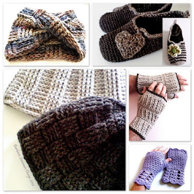 EASY CROCHET GIFTS EBOOK
