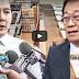 Nagkainitan Ang KAMPO NI BBM VS ROBREDO Sa Umpisa Ng Manual Recount Mga Balota Basa At Walang AUDIT LOG!