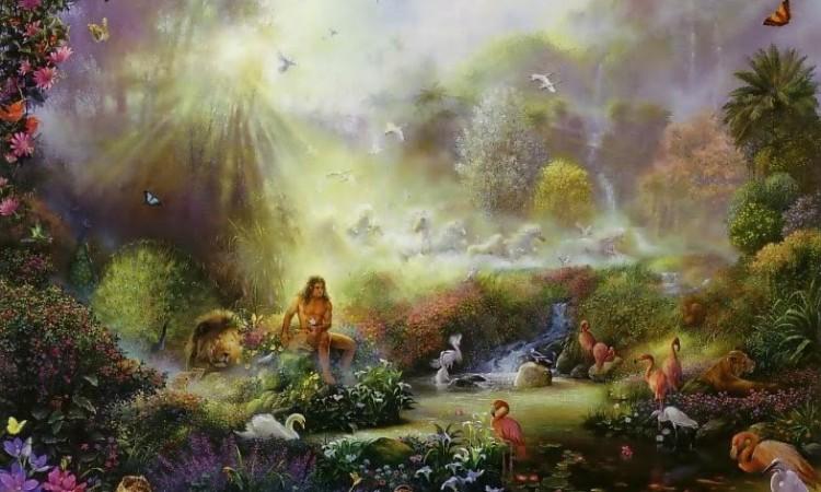 Ternyata, Tidak Semua Manusia Keturunan Adam dan Hawa