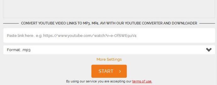 download mp3 dari youtube gratis