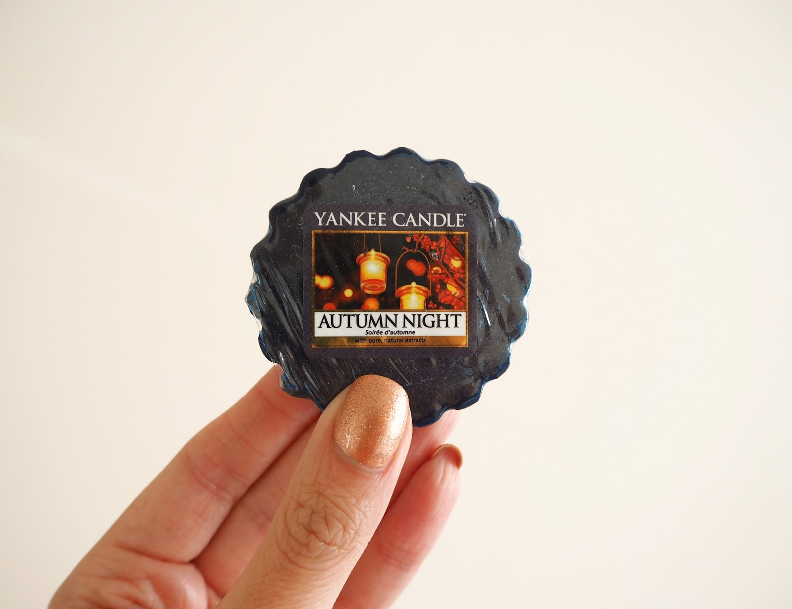Yankee Candle, Yankee Candle Harvest Time, Candle Review, Fragrance Review, Melt Review, Yankee Candle Melts, Autumn Candles, Blogger Review, UK Blogger