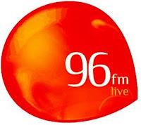 Rádio 96 FM 96,9 de Rio Verde GO