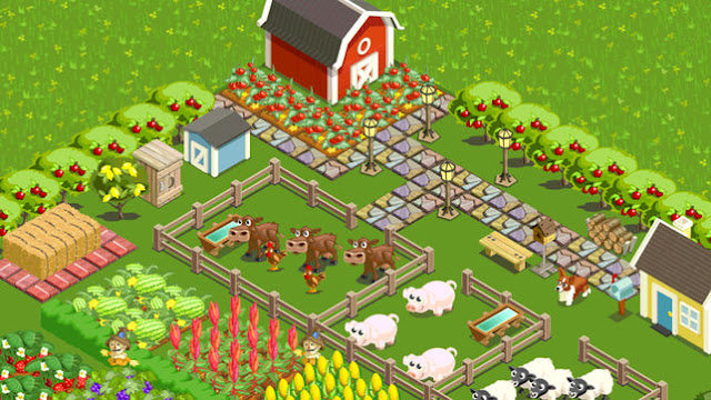Game Farm Story offline seru