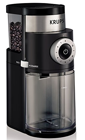 Best Coffee Grinder 2017
