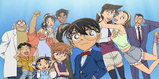Download Opening-Ending Anime Detective Conan - Batch