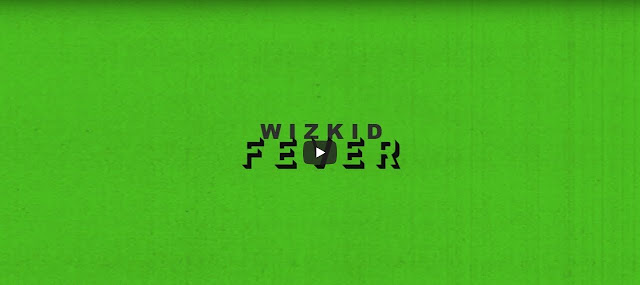 Music: Wizkid Shares New Song Fever