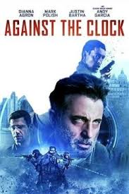 Against The Clock (2019) Webdl