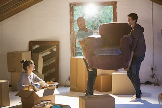 DIY Movers