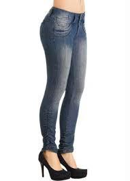 skinny calça