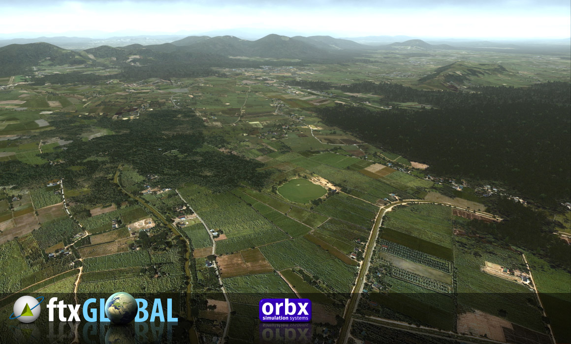For Love Of Sim: ORBX FTX GLOBAL BASE PACK
