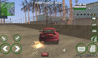 Download Game GTA SA for Android MOD GTA 5 Terbaru