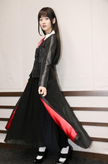 Nogizaka46 Mizuki Yamashita Bermain Dorama Pertamanya Denei Shojo: Video Girl Mai 2019