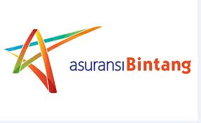 Logo PT. ASURANSI BINTANG, Tbk