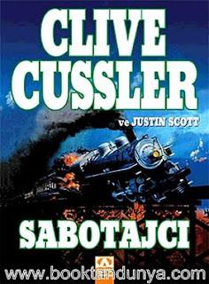 Clive Cussler - Isaac Bell Serisi #2 - Sabotajcı