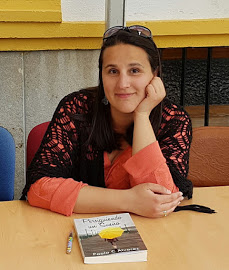 Paola C. Álvarez_autora de novela romántica, correctora y maquetadora