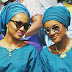PHOTOS: A closer look at the children of Nigeria's First Family...