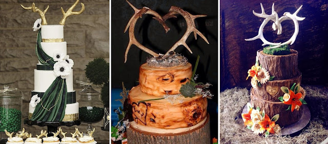 бохо свадьба фото свадебный торт
