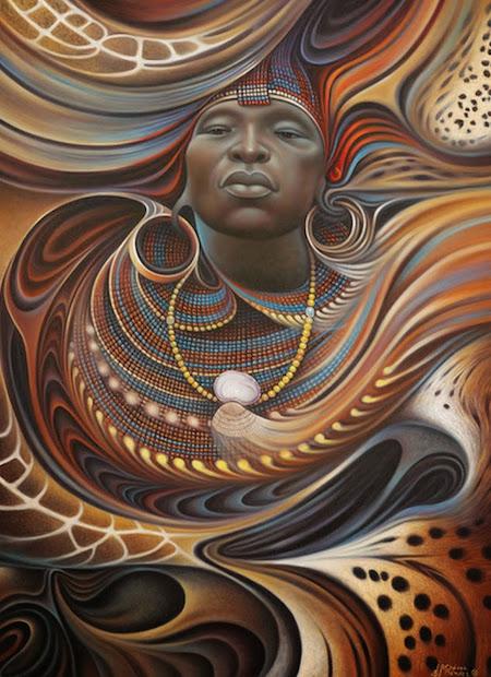 African American Art Spirit