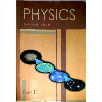 NCERT Physics Textbook Part II