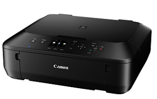 Canon PIXMA MG5600 printer