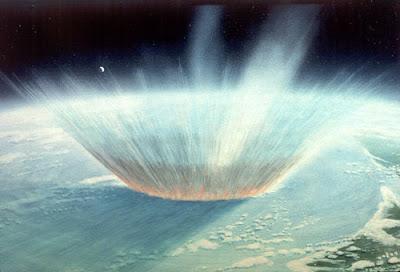 Chicxulub meteorite dinosaur extinction not compelling