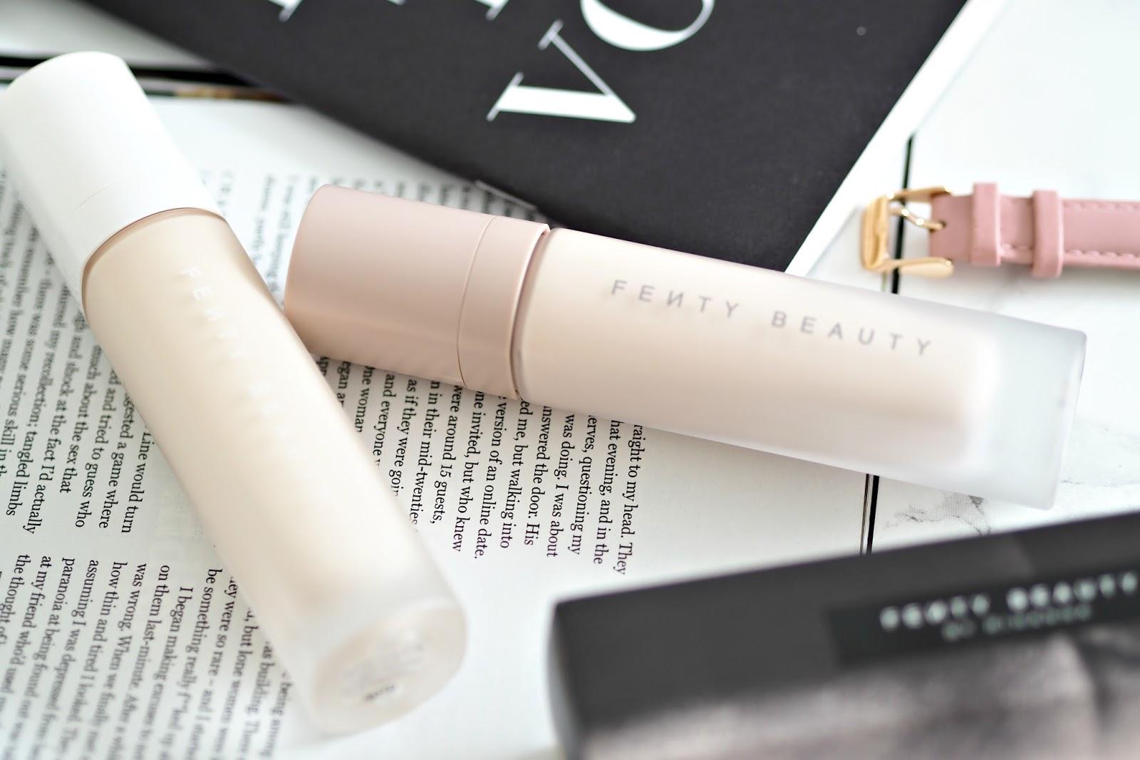 Fenty Beauty Pro Filt'r Instant Retouch Primer review
