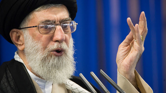 """Líder supremo de Irán: """"Se acabó el tiempo de atacarnos y de huir"""""""