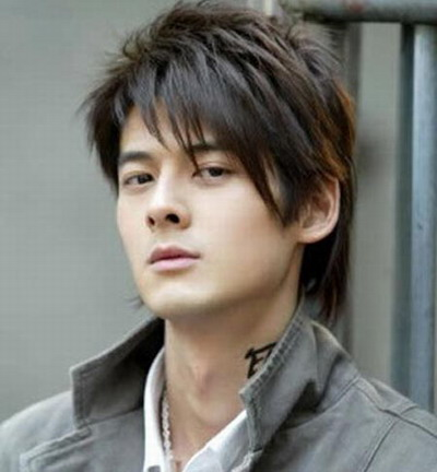 Terrific Cool Anime Hairstyles For Guys Hairstyles For Women Draintrainus