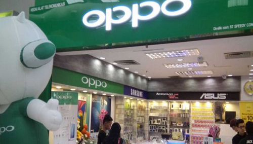 OPPO Mobile set to Takeover the Nigerian Mobile Market