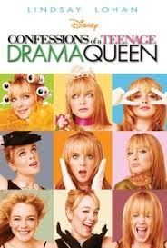 Confessions of Teenage Drama Queen (2002)