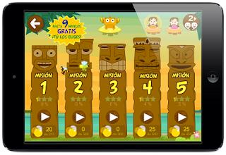 App para aprender matemáticas: sumas y restas con Kely