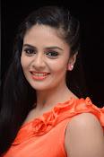 Srimukhi latest glam pics-thumbnail-12