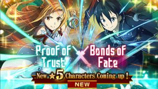 Sword Art Online: MD - Best 5-Star Characters Tier List - Rank A