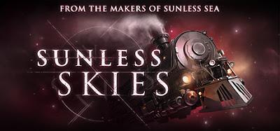 Sunless Skies Free Game