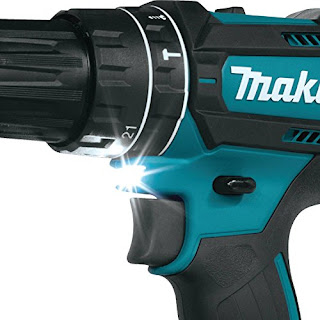 Makita XPH102 18V Li-Ion Review