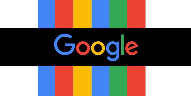 Makna atau Arti Warna Logo Google