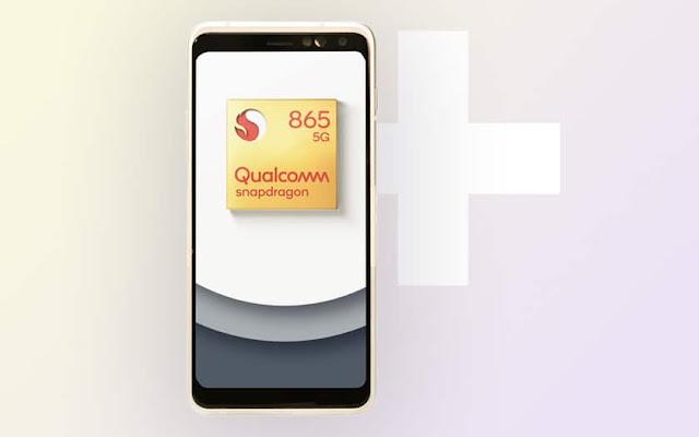 Qualcomm, 2020'nin üçüncü çeyreğinde güçlendirilmiş bir Snapdragon 865+ çipini piyasaya sürecek