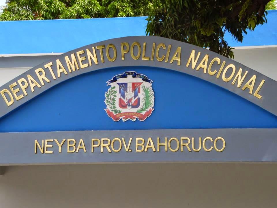 Muere Un nacional haitiano tras ser atropellado por Minibús.