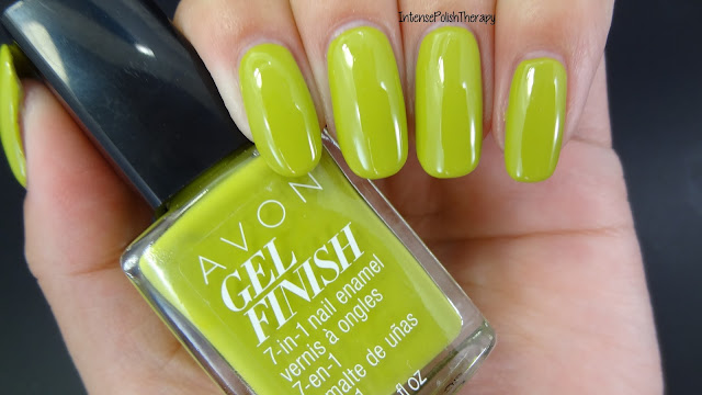 Avon - Citronized
