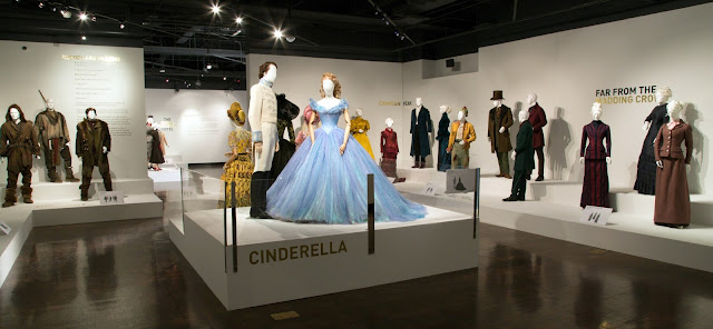 FIDM.....Opening Night Party 24th Art of Motion Picture Costume Design Exhibition | Nick Verreos