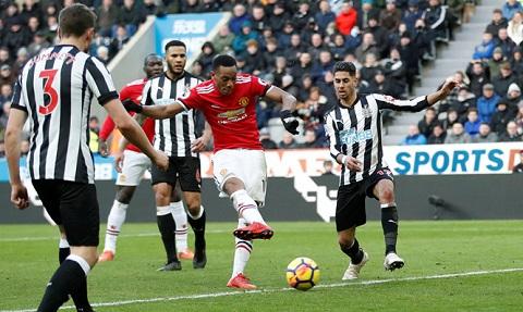 Giới thiệu đội bóng Newcastle United