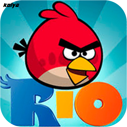 iwalkthrough ireview igameplay walkthrough angry birds rio all golden mangos smugglers. Black Bedroom Furniture Sets. Home Design Ideas