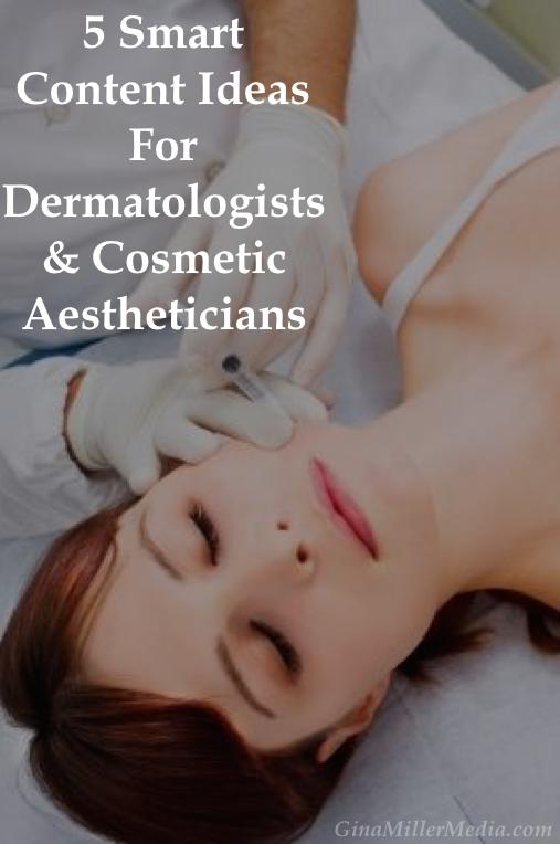 Social Media For Dermatologists, videos for dermatologists